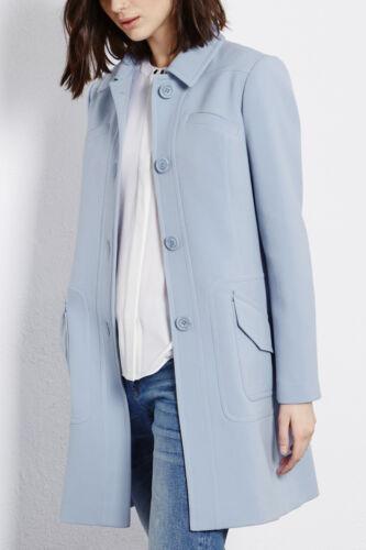 14 blu Cappotto magazzino pastello per qWHIZ