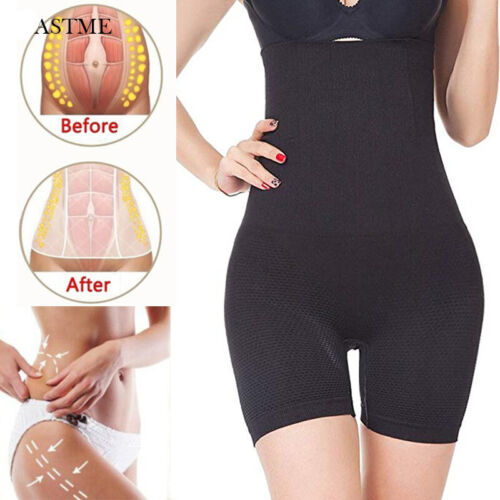 Shapermint High Waisted Shorts Body Shaper Slimming Control Shapewear For Women