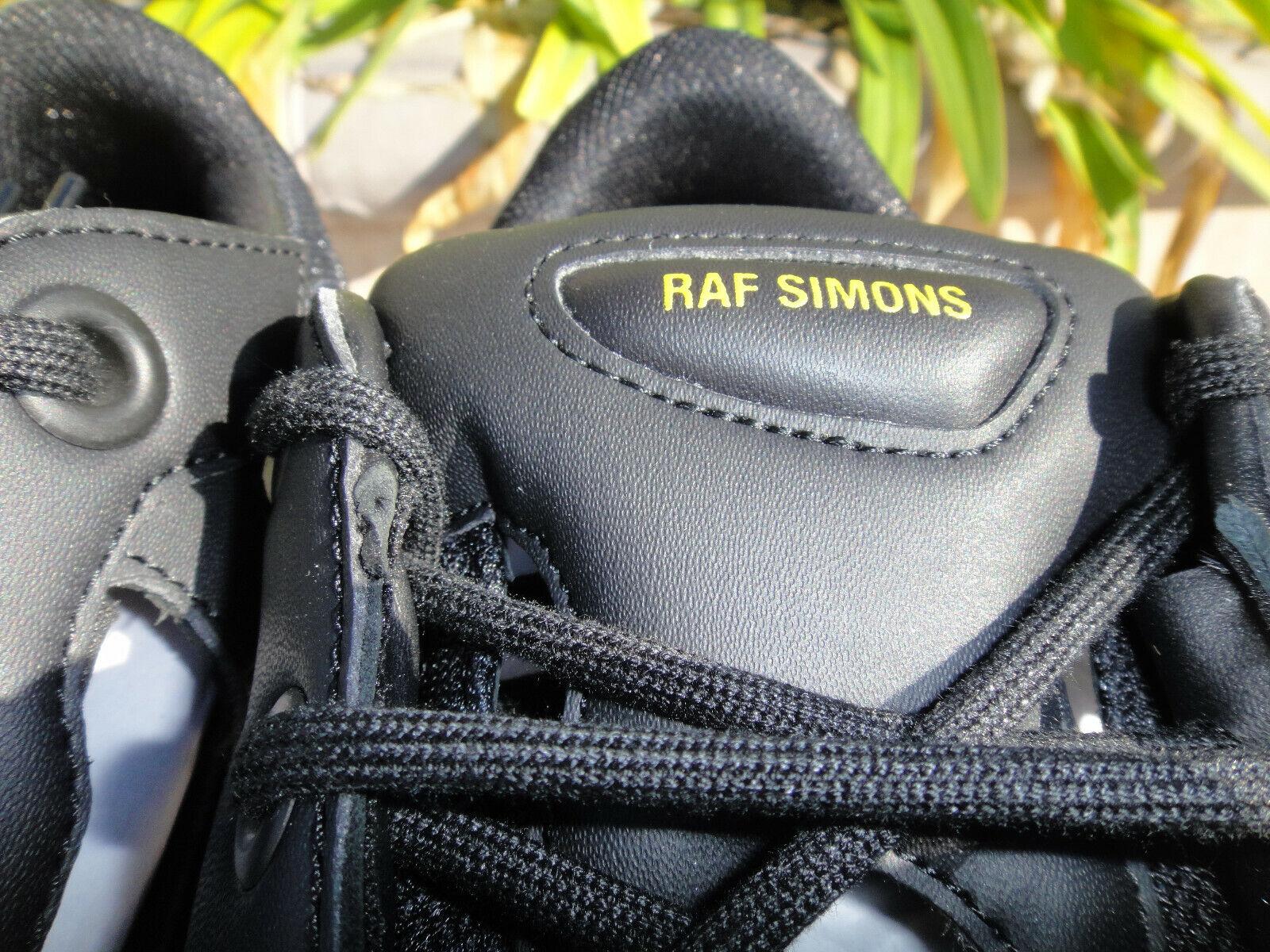 12fd2f99b092b ... Adidas x Raf Simons OZWEEGO OZWEEGO OZWEEGO REPLICANT BELGIUM Box Set  Sneakers US11 Men s F34234 ddcbcd ...