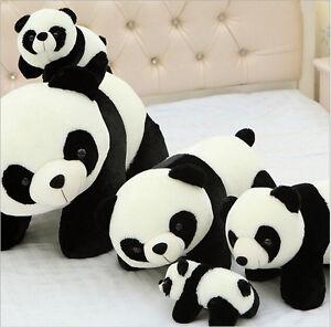 HOT-New-20CM-7-87In-Stuffed-Plush-Doll-Toy-Animal-Cute-Panda-Birthday-Gift