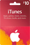 Apple-iTunes-Gift-Card-10-USD-iTunes-NORTH-AMERICA thumbnail 1