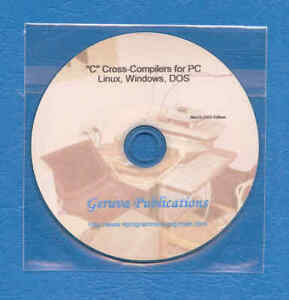 Details about C Cross Compiler Collection, PC, Linux, Windows, DOS