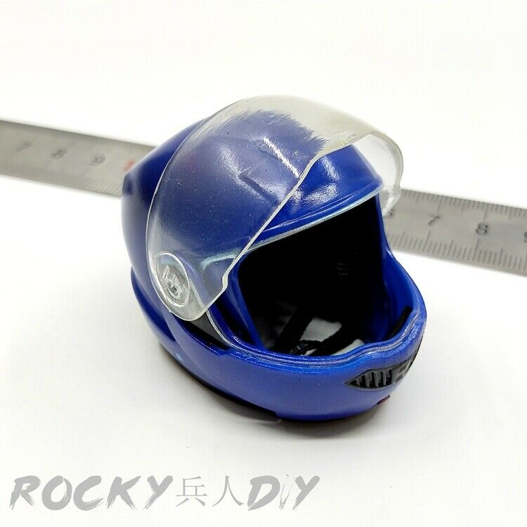 Safety Helmet for ZCWO Force Escort Group Zhong Sir 1 6 Scale Action Figure