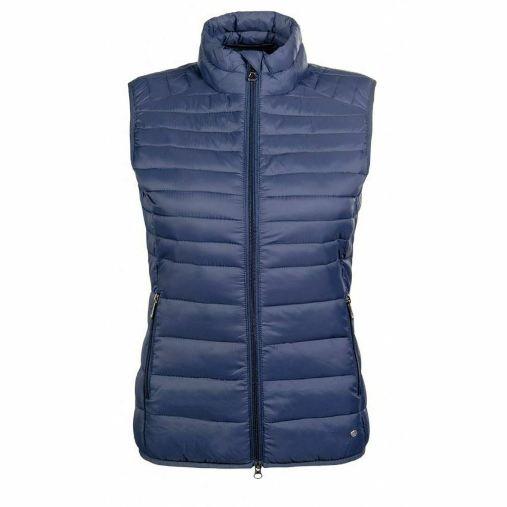 HKM Quilted vest -Lena- Ladies Coats, Jackets and Gilets Women