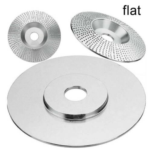 84//95//100 mm Holz Schleifscheibe Hartmetall Schleifscheibe Grinder Shaping Disc