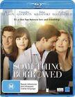 Something Borrowed (Blu-ray, 2011)