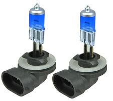 TMZ 894 37.5W 12V 1Pair Fog Light Xenon HID Super White Bulbs Replace Gf1 B158