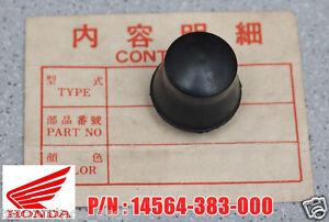 HONDA CT125 CB125 XL125 TL125 XL100 XL185 XR CAP TENSIONER ADJUST 14564-383-000
