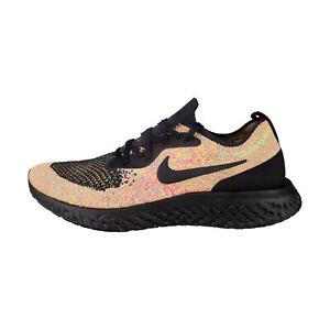 Nike-Epic-React-Flyknit-schwarz-bunt-AT6162-001