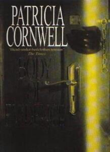 Body of Evidence,Patricia Cornwell- 0751505129 9780751505122 | eBay