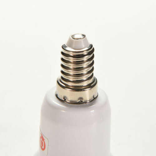 1X Lamp Light Bulb Socket Base Converter Edison Small Screw Adapt E14 to E27`ES