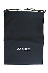 Two Yonex Nylon Shoe Bags - For 2 Pairs