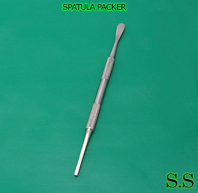 3 PACKER Dermatology Podiatry Surgical Instrument