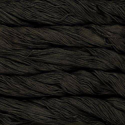Malabrigo Sock GlideMC Merino À Tricoter Fil Laine 100 G-Noir 195