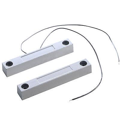Door Window Magnetic Contact Sensor Detector Switch for ...