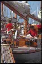 metal sign tall sail boats ship 257030 niolargue racing yachts france a4 12x8 al