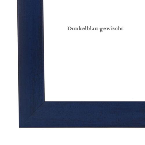Bilderrahmen 22 Farben ab 53x32 bis 53x42 cm Foto Panorama Poster Rahmen Neu