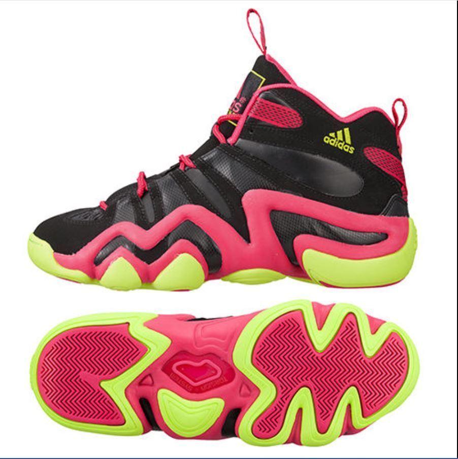 RARE~Adidas PERFORMANCE light CRAZY 8 MOTHERS DAY 1 Basketball light PERFORMANCE Shoe~Mens size 10 449e42