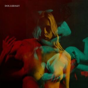 DOLL crauti-Holy Ghost People VINILE LP NUOVO