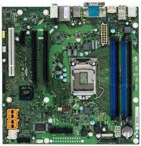 Fujitsu Mainboard D3162-A μATX S26361-D3162-A100 Intel Q77 Express Chipset