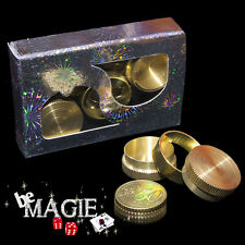 Dynamic coins - 0,5 € - euros - tour magie NEUF