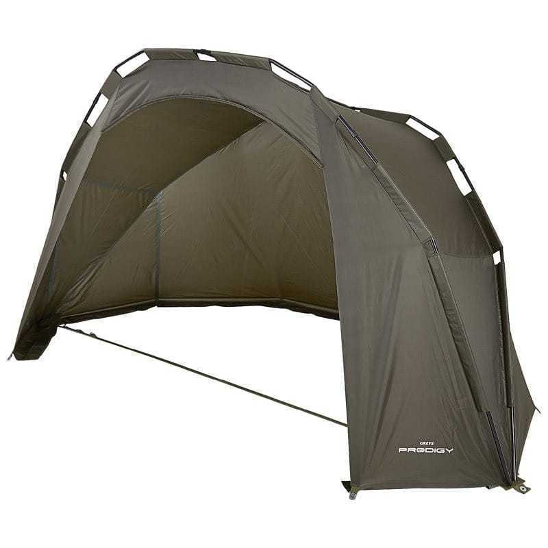 GREYS PRODIGY FISHING DAY SHELTER CARP FISHING TENT RRP .99 special offer
