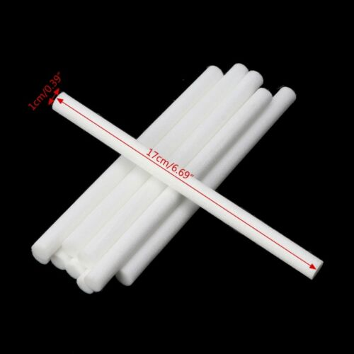 10Pcs Humidifiers Filters Cotton Swab for Humidifier Aroma Diffuser 8 Sizes