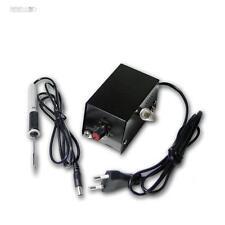 """Précision lötstation """"Micro"""" 230V, Env. 8W, 100-450° C enstellbar Fer à souder"""