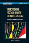 Bifurcations in Piecewise-Smooth Continuous Systems by David John Warwick Simpson (Hardback, 2010)