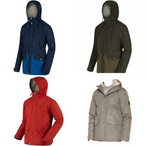 Regatta-Mens-Sternway-II-Waterproof-Hydrafort-Durable-Walking-Jacket-RRP-90