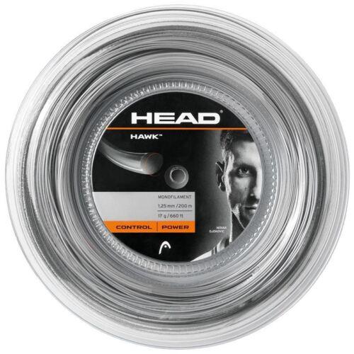 Head Hawk Tennis String