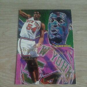 NBA Fleer saison 95/96 .Charles SMITH