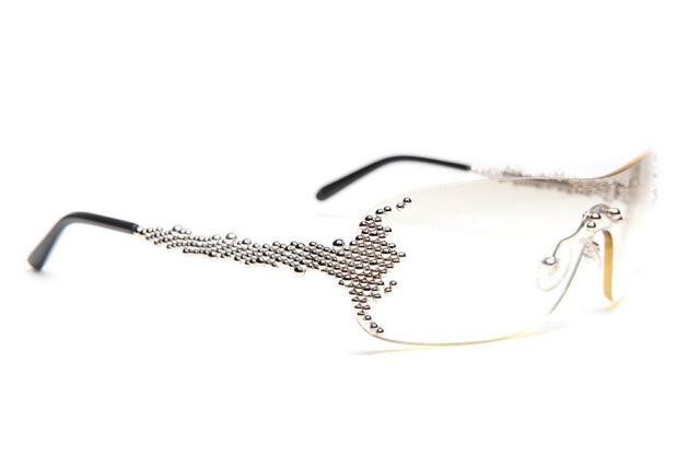 d65ee1a8b1 Fred lunettes eyeglasses glasses sunglasses pearls col ebay jpg 640x427 Lunettes  sunglasses