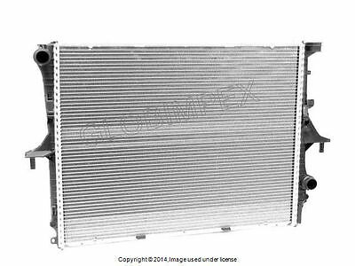 VW Touareg 3.2/3.6/4.2 Radiator BEHR OEM NEW + 1 year Warranty