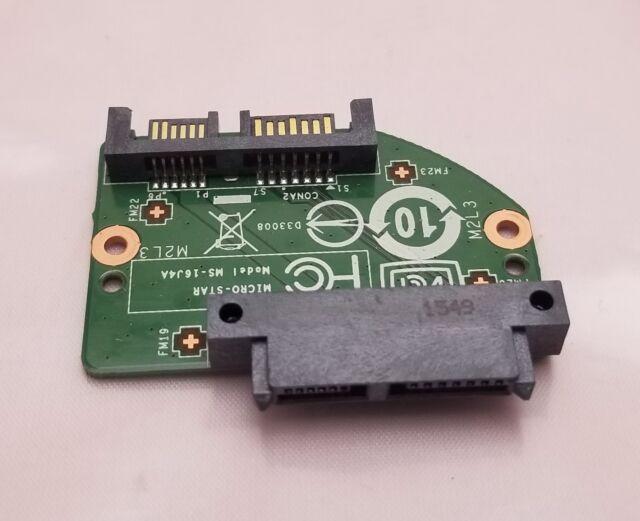 Msi Ge72 Apache Series Sata Optical Drive Connector Ms 16j4a Ebay