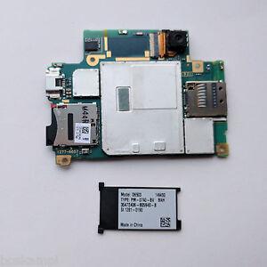 Original Sony Xperia Z2 D6503 Motherboard Main logicboard Unlocked + imei stiker