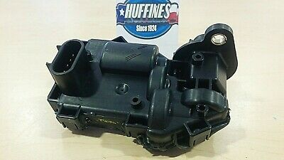 2002-2009 Trailblazer Envoy Rainier 12471631 New OEM Front Drive Axle Actuator
