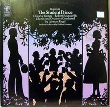 Engel - Romberg's The Student Prince LP Mint- Y 32367 Vinyl Record