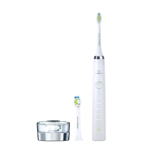Philips-Sonicare-DiamondClean-Toothbrush-Kit-Deep-Clean-White-w-o-Box