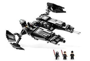 LEGO-7672-STAR-WARS-Rogue-Shadow-2008-NO-BOX