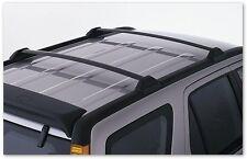 Honda CRV | CR-V Roof Rack Base Carrier Cross Bar Kit, Crossbars, 2002 - 2006