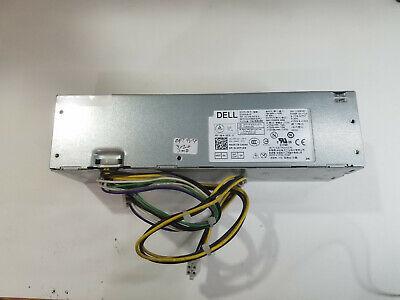 Dell Optiplex 3020 7020 9020 T1700 SFF Power Supply 0V9MVK 0NT1XP 0PDF9N 0FN3MN
