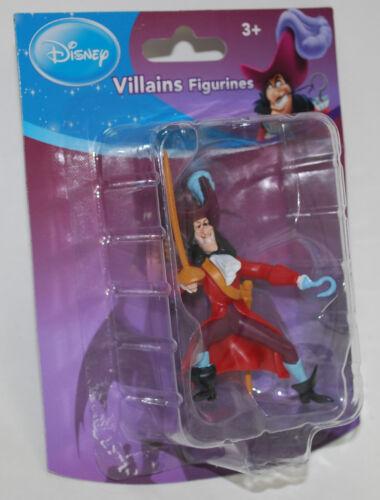 Disney Evil Villains Figurines Captain Hook