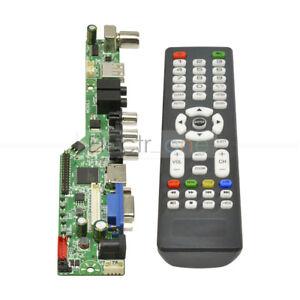 V29-LCD-TV-Controller-Board-TV-Motherboard-VGA-HDMI-AV-TV-USB-Universal