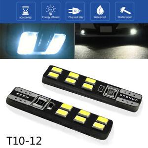 12V-5000K-283512-SMD-T10-LED-Bulb-194-168-W5W-Car-Side-Wedge-Light-Diving-Lamp