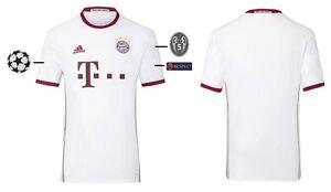 Adidas FC Bayern München Champions League Trikot 2016 2016