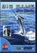 """DVD - BIG GAME - Blue Marlin """"Lebe Deinen Traum"""".....von Torsten Ahrens"""