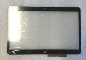 """HP Pavilion X360 14M-CD0005DX Touch Screen Digitizer Glass Assembly 14/"""" Lens New"""