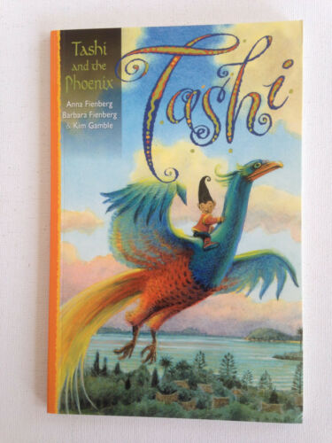 1 of 1 - Tashi and the Phoenix by Anna Fienberg, Barbara Fienberg Paperback