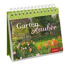 Gartenzauber (2013, Ringbuch)